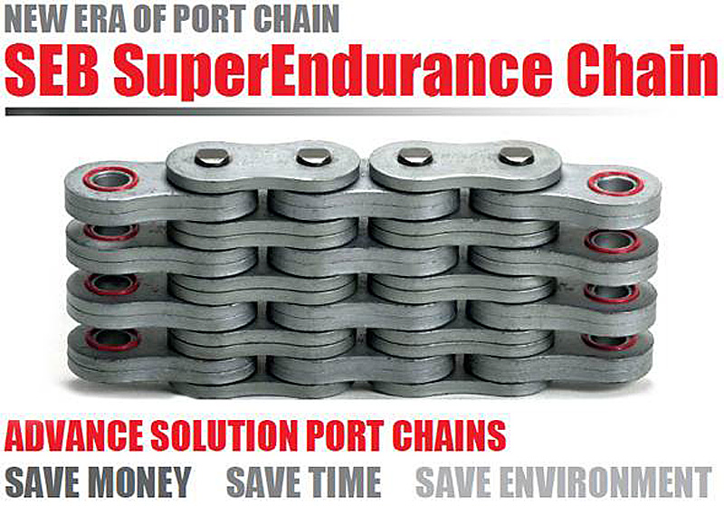 SEB Super Endurance Chain